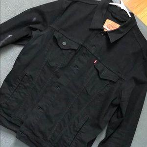 Levis denim jacket